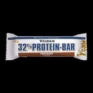 barrita de proteina chocolate