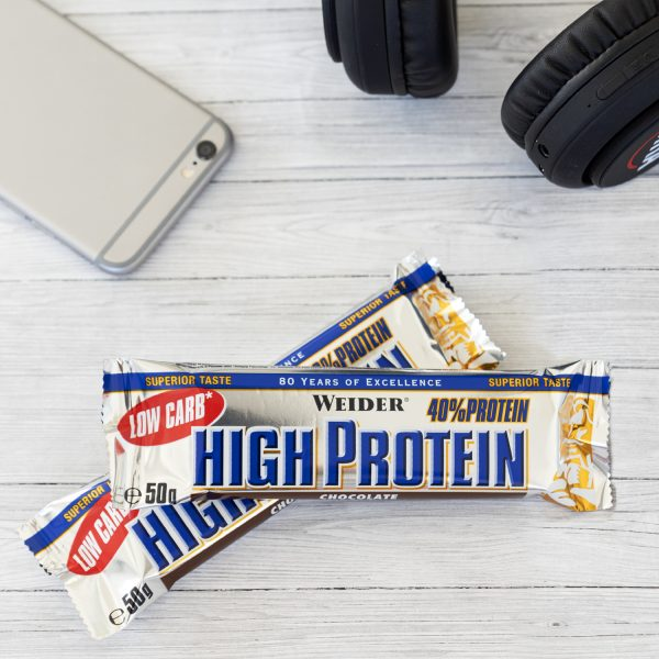high portein bar chocolate