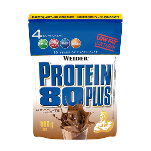 protein 80 plus chocolate
