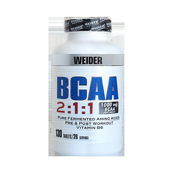 BCAA-211-130tablets
