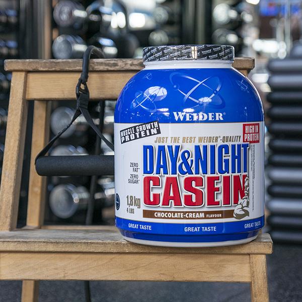 Day Night Casein sabor chocolate