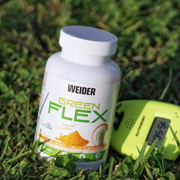 green flex