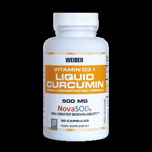 liquid curcumin