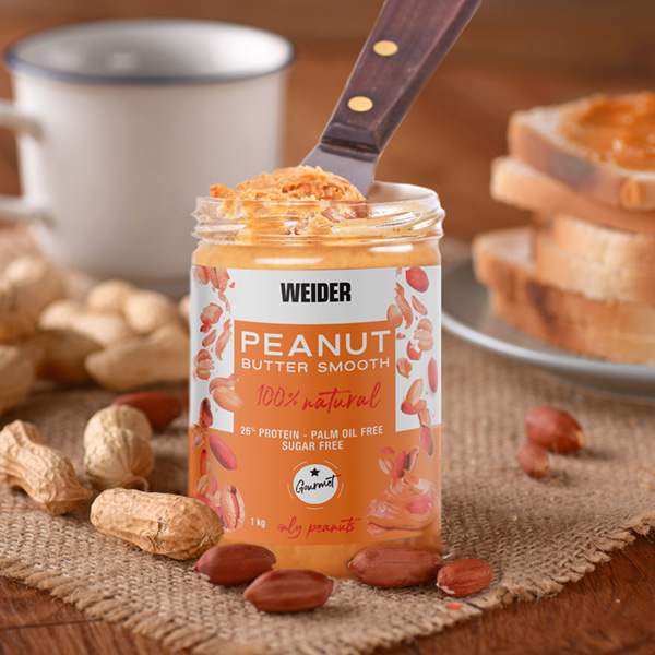 peanut butter natural