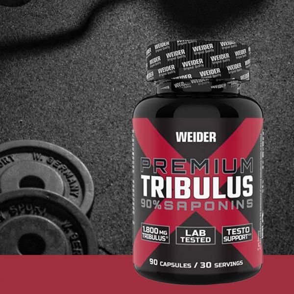 premium tribulus