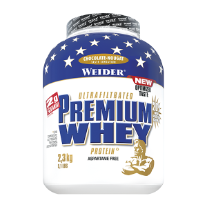 premium whey chocolate