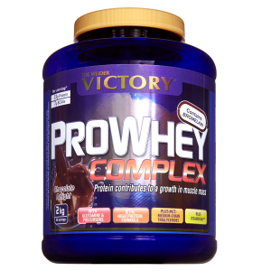 prowhey complex chocolate