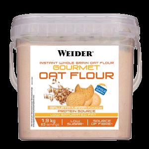 harina de avena sabor galleta