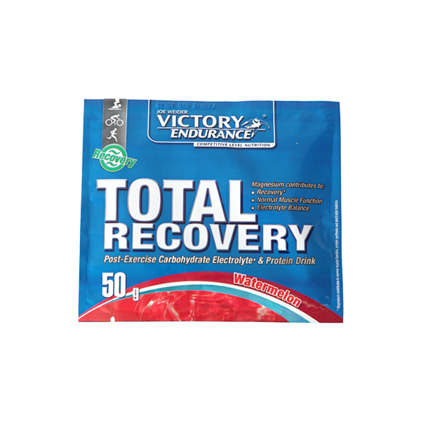 total recovery sandia