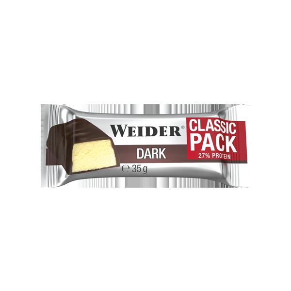 CLASSIC PACK 27% PROTEINA WHITE WEIDER