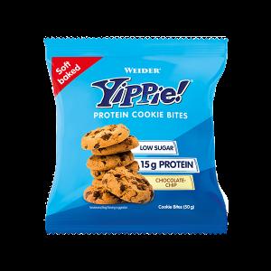 galletas proteina