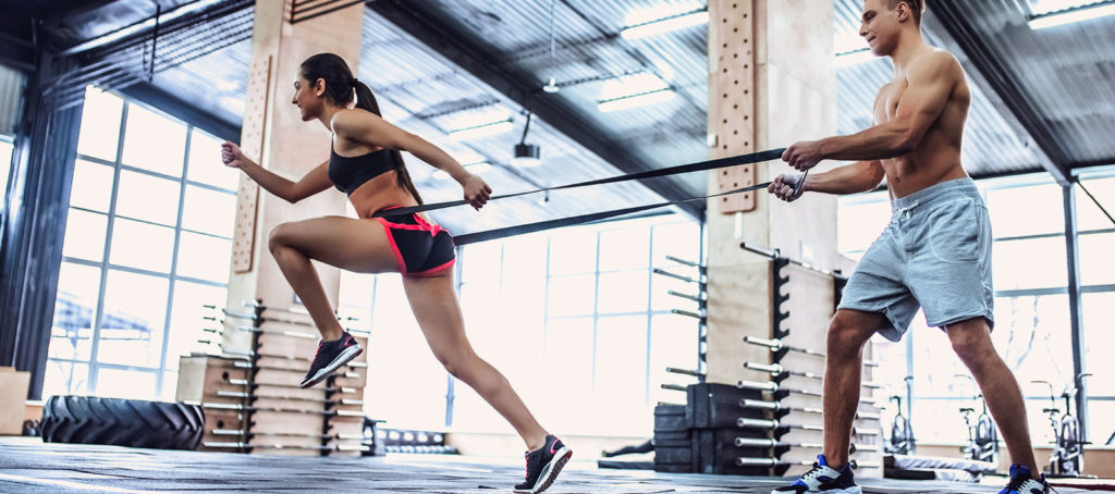 5 Consejos para entrenar con motivación