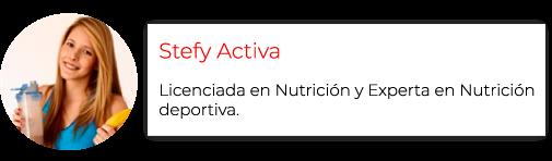 Stefy Activa