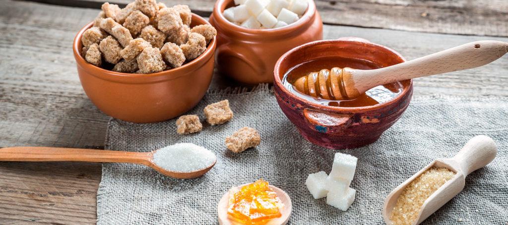 ¿Cómo incorporar el azúcar en una dieta saludable?