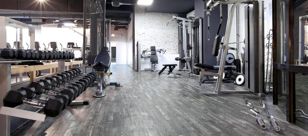 Cómo escoger el gimnasio perfecto