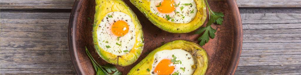 ¿Son adecuadas las grasas en una dieta saludable?