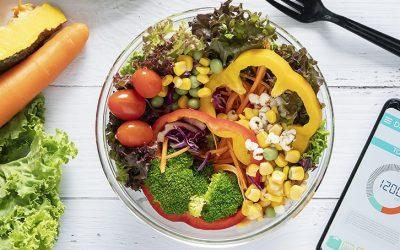 Qué es y que no es una dieta