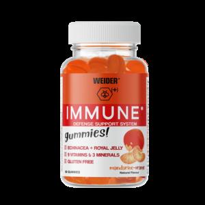 inmune gummies