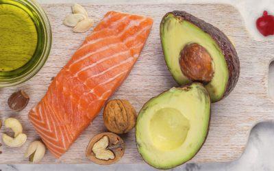 Dieta keto, ¿en qué consiste la dieta para perder peso?