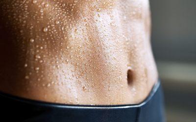 Objetivo 2021: perder grasa de forma efectiva si es posible
