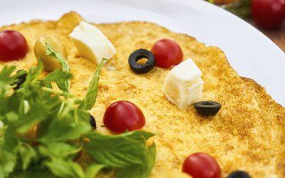 Ideas de menú para dieta keto y ayuno intermitente