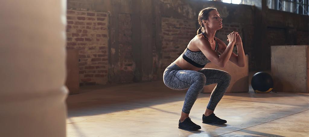 Entrenar glúteos no sólo por estética, sino también por tu salud