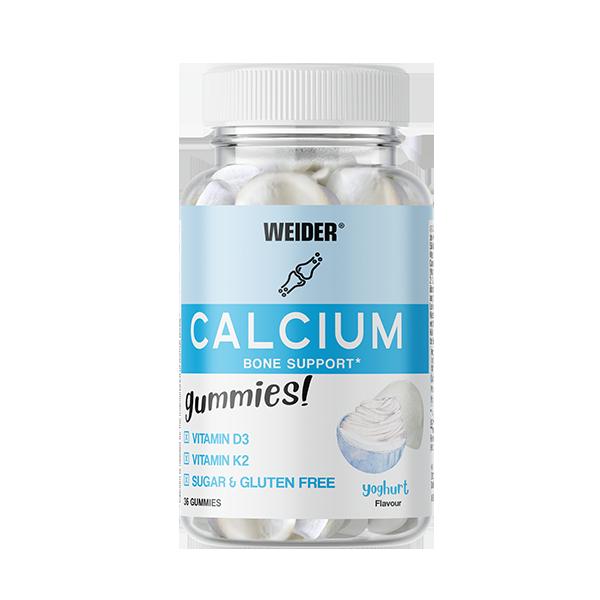 calcicum gummies