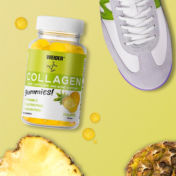 collagen gummy
