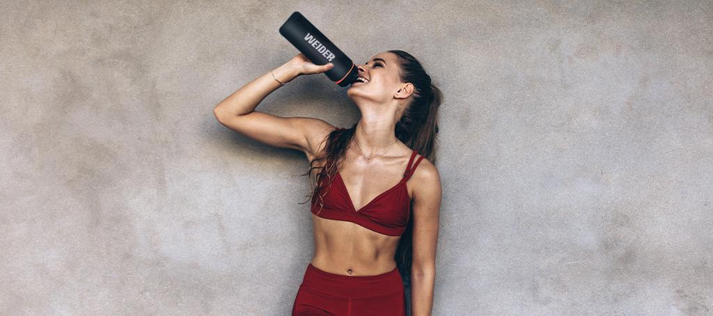 Cómo evitar molestias digestivas al entrenar