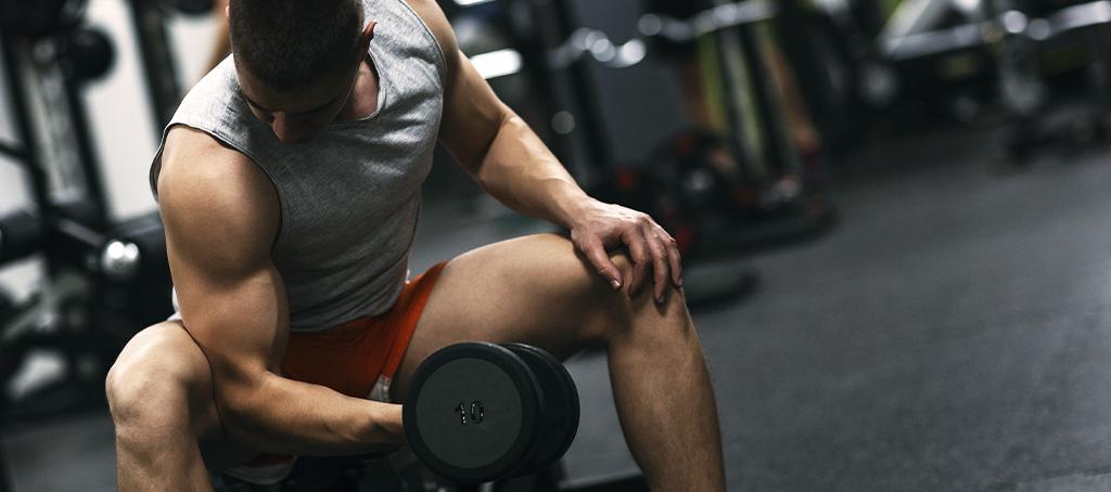 No consigo ganar masa muscular. ¿Qué puedo hacer?