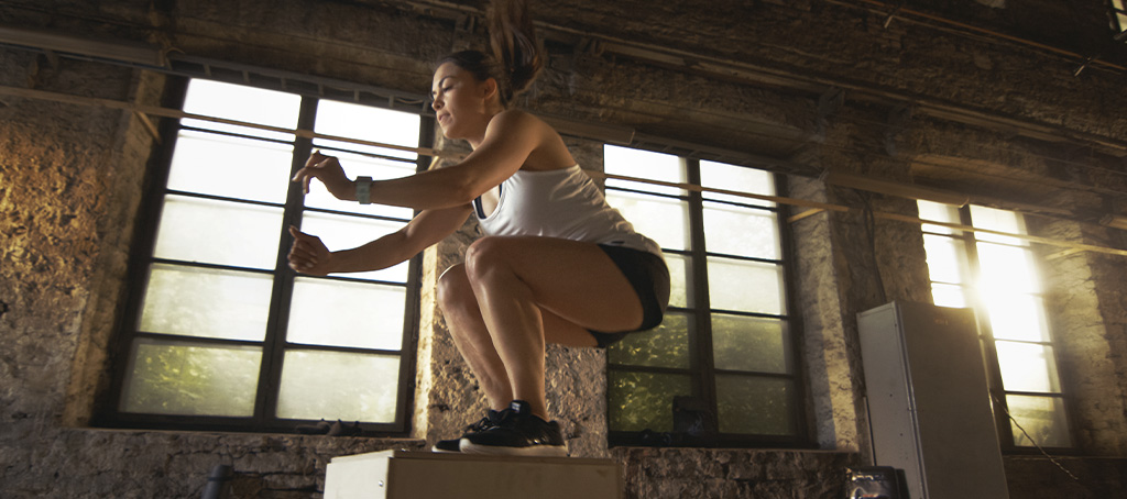 Cómo hacer entrenamientos efectivos para quemar más calorías