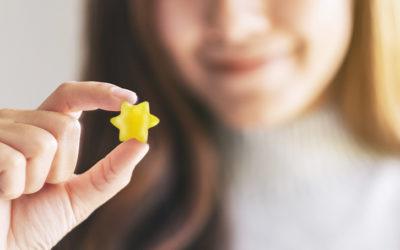 Cuida tu salud con estas gominolas innovadoras